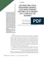 Psicopatologia Da Infância e Da Adolescência Livro 02