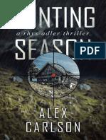 Hunting Season - Alex Carlson