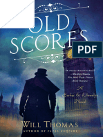 Old Scores - Will Thomas