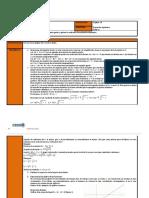 Plan-C10 Ecuaciones de Segundo Grado