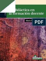 La didáctica en la formación docente.pdf