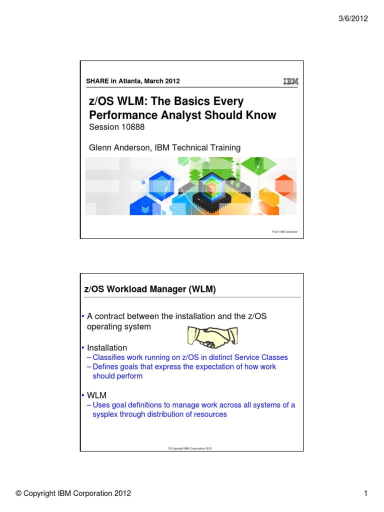 WLM Basics | Areas Of Computer Science | Computer Engineering