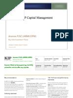 Aramex (ARMX) Full Report With EVA Appendix (Jul 2018)