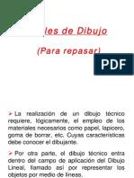 UTILES DE DIBUJO
