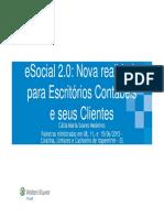 Palestra Wolters Kluwer Prosoft CRC Colatina Linhares Cachoeiro 08 11 e 15-06-2015