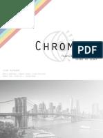 Team Rainbow - Chromati