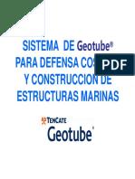 GeotubeResumenObrasVarias c Testimoniales