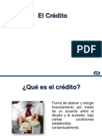 Analisis de Creditos y Cobranza