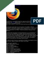 15 Truques Mais Legais Do Firefox