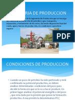 Ing. de Produccion
