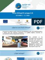 Feria Virtual 2.0