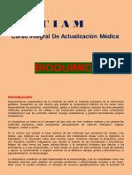 Modulo 3...Bioquimica
