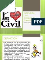 Ingenieria Civil Exposicion