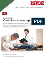 Conexão mente e corpo - ISTOÉ Independente.pdf