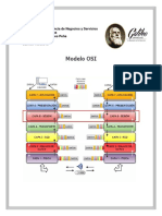 Tarea Modelo OSI