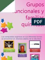 p3-Grupos Funcionales y Familias Quimicas
