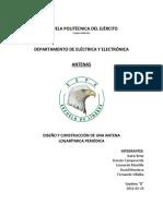 Informe Antena LPD