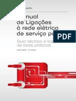 EDPDistribuição_Manual Ligações à Rede_jun2018