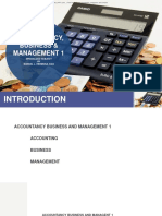 ABM - 1 Fundamentals of Accounting part 2