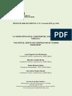 La visión crítica_Análisis turístico.pdf