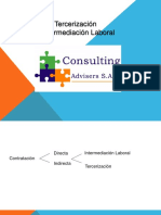 Presentación Intermediación y Tercerización Laboral - MARCO LEGAL (2) (1)