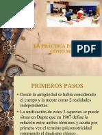 teoria psicomotricidad.ppt