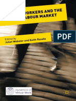 - (Dynamics of Virtual Work) Juliet Webster, Keith Randle (Eds.)-Virtual Workers and the Global Labour Market-Palgrave Macmillan UK (2016)
