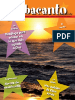 Revista Abbacanto Abril 2016