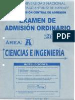 ORD-2007-I-A