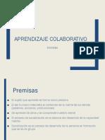 7. Aprendizaje Colaborativo