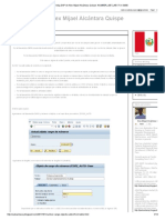 El Blog SAP de Alex Mijael Alcántara Quispe_ NUMBER_GET_NEXT in SM30