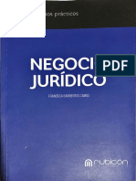 Negocio juridico parte1