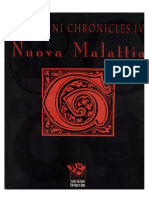 Giovanni Chronicles IV