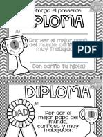 Diplomas Para Papá