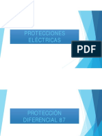 8clase Protecciones - Reles de Proteccion-87