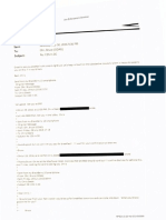 Ohr-Steele Late July 2016 Emails