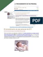 01.1.1.1.1.1.2.4. PROCEDIMIENTO DE PAZ PRSONAL