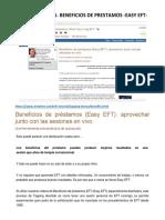 01.1.1.1.1.1.2.3.5. BENEFICIOS DE PRESTAMOS -EASY EFT-