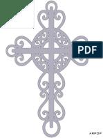 Scroll Cross 3