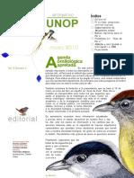 Aves Huacarpay 1