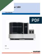 Service Manual humastar180