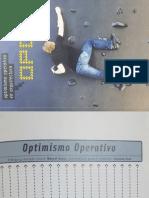 Optimismo Operativo en Arquitectura
