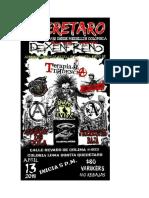 Dexenfreno in Mexico