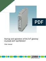 Um en Cloud Iot Gateway 108450 en 01