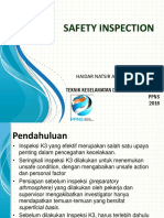 WORK SAFE SAFETY INSPECTION.pptx
