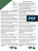 EXERCíCIOS DE ARRANJOS SIMPLES.docx