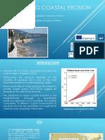 Modelling Coastal Erosion_presentation