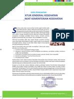 Modul TOTFasilitator STBM-Stunting