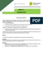 Guia Modulo 1 Epidemio- 2017- REVISADA