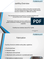Fusealloy Fabrication Guidelines 2016